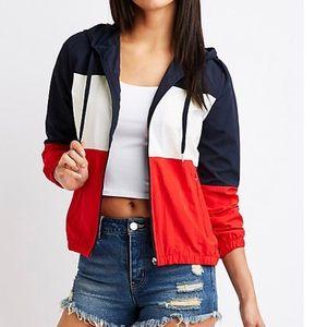 Windbreaker Jacket! 3 for $30! 🌻